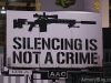 aac-silencing-is-not-a-crime-2013-shot-show