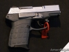 kel-tec-pf9-stainless-slide-belt-clip-2013-shot-show