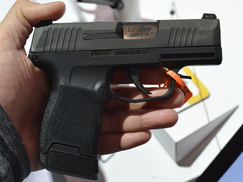 The Patriot Radio >> SHOT Show 2018 Pictures | Armory Blog