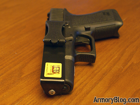 Versa Carry Holster Review | Armory Blog