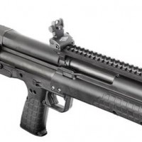 Kel-Tec KSG Pricing and Pre-Orders Announced