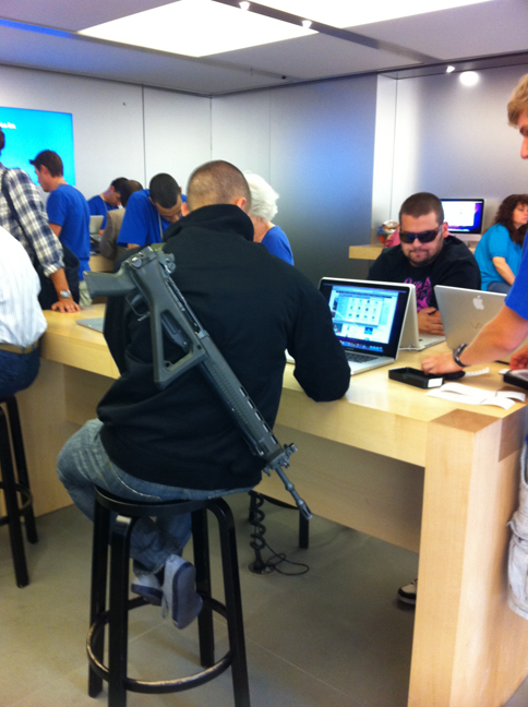 rifle-in-apple-store