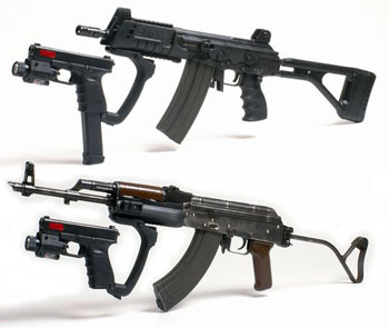 glock-and-ak-galil