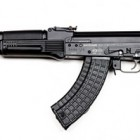 Venezuela Now Making AK-103 Rifles