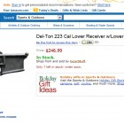 When Did Amazon Allow Firearm Sales?