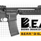 Adcor Defense B.E.A.R GI AR-15