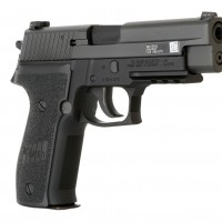 Sig Sauer Replacing P226 Navy With P226 MK25
