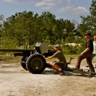 Sons of Guns 57MM Anti-Tank Gun For Sale