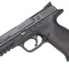 S&W Wins M&P Contract With Belgium Federal Police