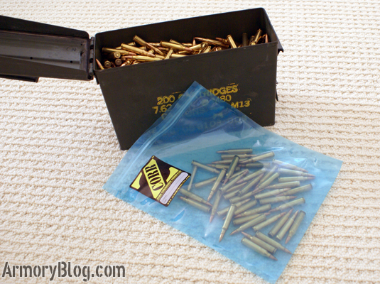 zcorr ammo bag
