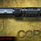 New Core 15 300 Blackout Uppers