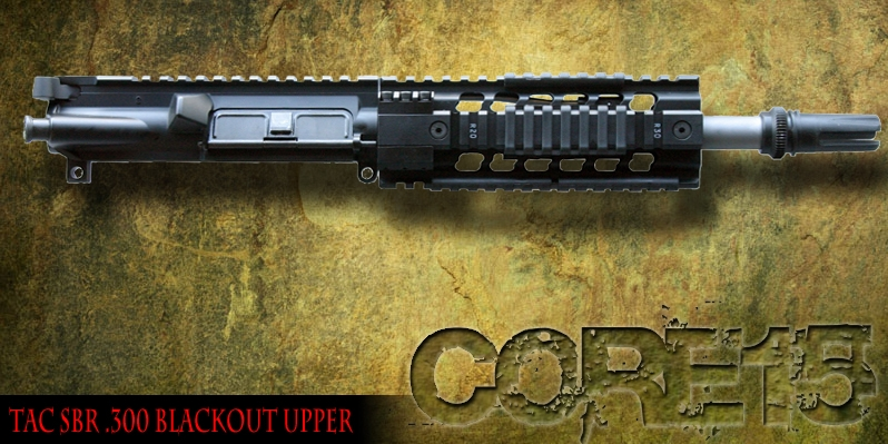 Core-15-TAC-SBR-300-Blackout-Upper