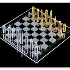 Ammo Chess Set