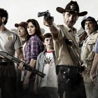 The Guns of The Walking Dead