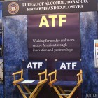 ATF At The 2012 SHOT Show