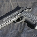 Rock Island Double Stack Tactical 1911