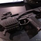 More Pics Of The Sig Sauer ACP From SHOT Show 2012