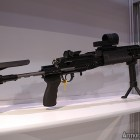 SHOT Show 2012 Day Three Pictures