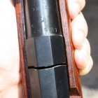 Mosin Nagant Hex Receiver Cracks In Half