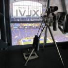 Sniper Overwatch At Super Bowl XLVI