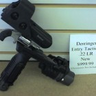 Tactical Derringer