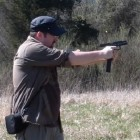 How Not To Shoot A Full Auto Glock