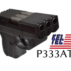 New Kel-Tec 3 Barrel P333AT