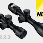 Buy A Nikon AR Scope Get an AR Mount Free