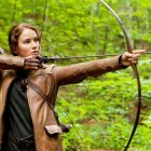 'The Hunger Games' Sparks New Interest In Archery