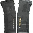 Beware of Fake Magpul PMAGs