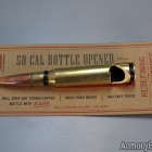 .50 Caliber Bottler Opener Review