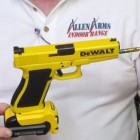 DeWalt Glock Power Tool