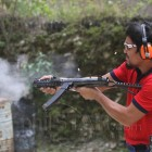 Manny Pacquiao The Competitive Shooter