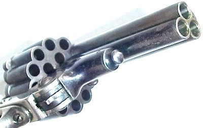 triple-barrel-revolver-three-barrel