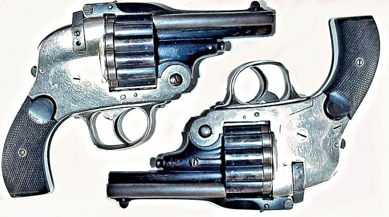 triple-barrel-revolver