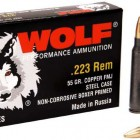 Making The Case For Steel Cased Ammo