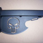 AK Battle Axe Buttstock