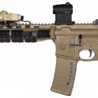 LaRue Chris Costa Edition OBR Rifle