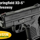 GunBroker Giving Away A New Springfield XD-S