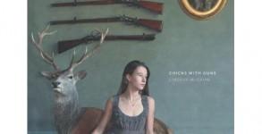 chicks-with-guns-book