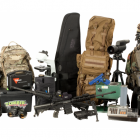 $24K Zombie Kit From Optics Planet