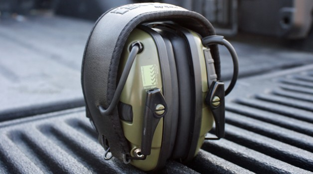 Howard-Leight-Electronic-Earmuffs-Review
