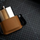 IWB Kydex Flask Holster