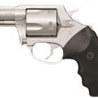 Charter Arms Pitbull 9mm Revolver Now Available