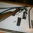 Marlin Lever Action Kaboom