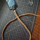 iPhone Paracord Cable