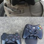 Video Game Controller Holsters