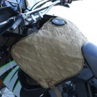 TankVest Tactical Molle Carrier For Your Motorcycle