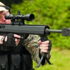Micor Defense Leader 50 .50 Cal Bullpup