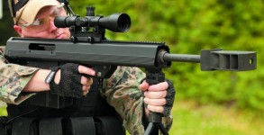 micor defense leader 50 bullpup